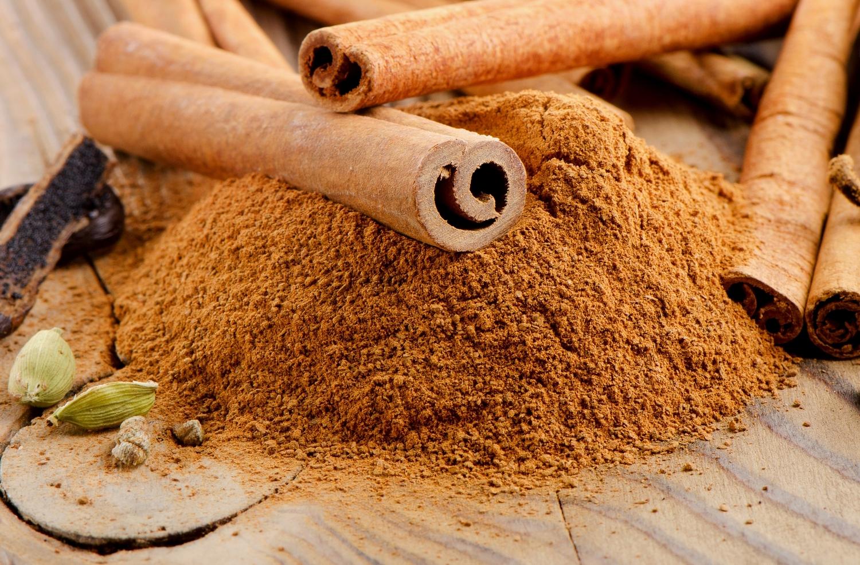 L'huile essentielle de Cannelle de Ceylan